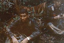 Vietnam War / by Evelyn T. Lovato