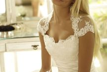 Wedding Ideas / by Stacy Schilling
