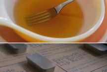 DIY Ideas / by Tiarra Clarkston