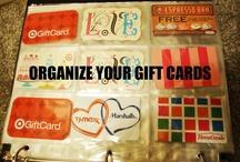 I <3 Organizing  / by Katelyn H
