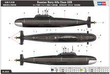 Monografie Navy