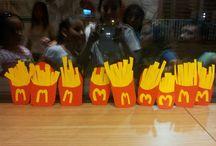 Useful Creativity  / Art 4 kids - Crafting - Handmade Gifts Surprises - Decoration Tips - Smart Storage
