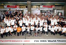6 Horas de Shanghái 2016 / En la octava carrera del durísimo FIA WEC, Porsche gana el Campeonato del Mundo de Constructores con el 919 Hybrid.
