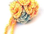 crochet projects ♥ / by Brigitte  Anneliese Gragg
