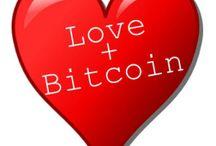 Love+Bitcoin / Love Bitcoin? promote bitcoin worldwide,