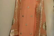 pakistani wedding suits salwar kameez