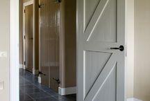 deurpost