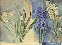 Anna Louise Birgitte Syberg - Danish Artist