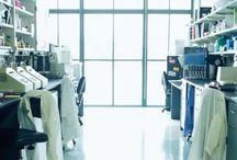 Innovazione / Una board dedicata alle novità in tema di innovazione tecnologica e d'impresa.