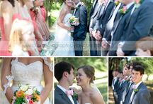 Wedding photography / by Danielle Eues