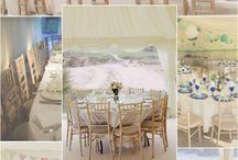 Wedding Marquee Furniture