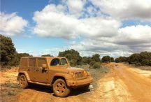 Mitica jeep