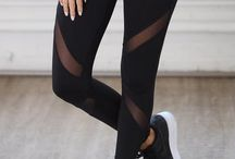 Fit In Leggings