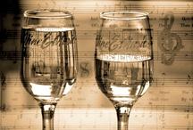 #Wine & #Music