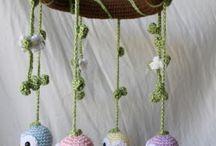 ~ Crochet Baby Stuff ~