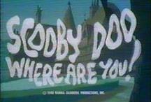 Scooby-Doo / My all time favorite cartoon... / by Renee Brown