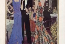 rochii anii 20