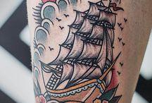 Tattoes ideas