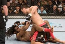 My MMA Fighters / Love MMA, love to practice... These are my favorite fighters of all time / by XGeneral Zuluagax