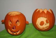 Halloween / halloween, costumes, pumpkins