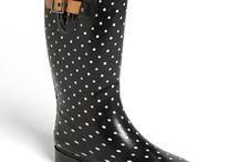 Shoes / by Melissa Rutledge Megargee