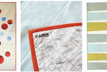 Quilts / by Miranda Dunkel