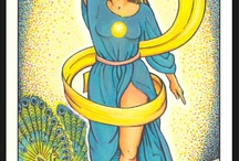tarot - intuition