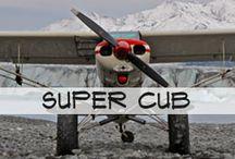 Super Cub / The Super Cub