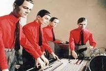 Kraftwerk / by John Nystul
