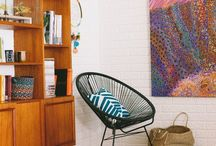 Decorating with Kilim Rugs