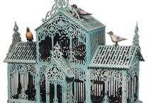 COLLECTIONS: Birdcages