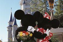 Disney / by Takeshi Miyata
