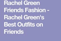 F.r.i.e.n.d.s fashion