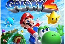 Top Mario Wii Games / Beste games voor op de Wii. Bron: www.mariowii.nl