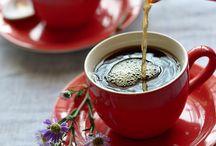 Coffee. / by Sarah Moog