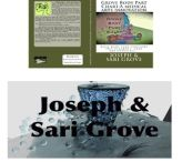 Grove Health Science Series of Books / We(Joseph & Sari Grove) are artists innovating in the Medical Arts...You can read our books here...Free...