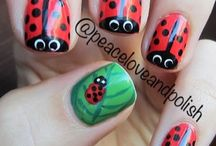 Nails / by Shawna Meloy