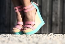 SHOES / by Brianna Rojas