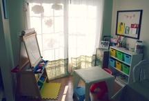 Preschool Classroom Management / by Trisha Cooper