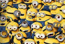 Le' Minions! / Miniones!!!!