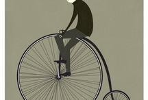 Bike / by Juan Antonio Diaz