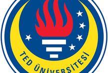 TED Üniversitesi / TED Üniversitesi'ne En Yakın Öğrenci Yurtlarını Görmek İçin Takip Et