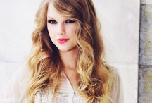 Celeb! Taylor Swift / by Brittany May
