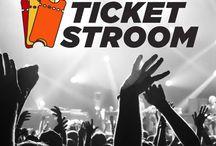 Ticketstroom news
