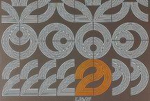 graphic design / graphic design and typography / by Martha McQuade