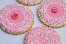Sugar Cookies and Royal Icing Technique / by Emilie Baltimore