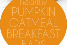 Healthy Desserts/Lunch