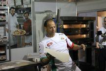 Corso Pizza - Fontana Forni cottura diretta e indiretta
