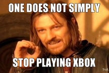 Xbox Memes / U can haz meemz at the Xbox on Pinterest meme board. / by Xbox