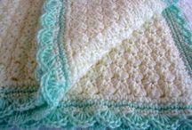 baby blanket easy